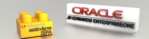 SEPA y JD Edwards EnterpriseOne